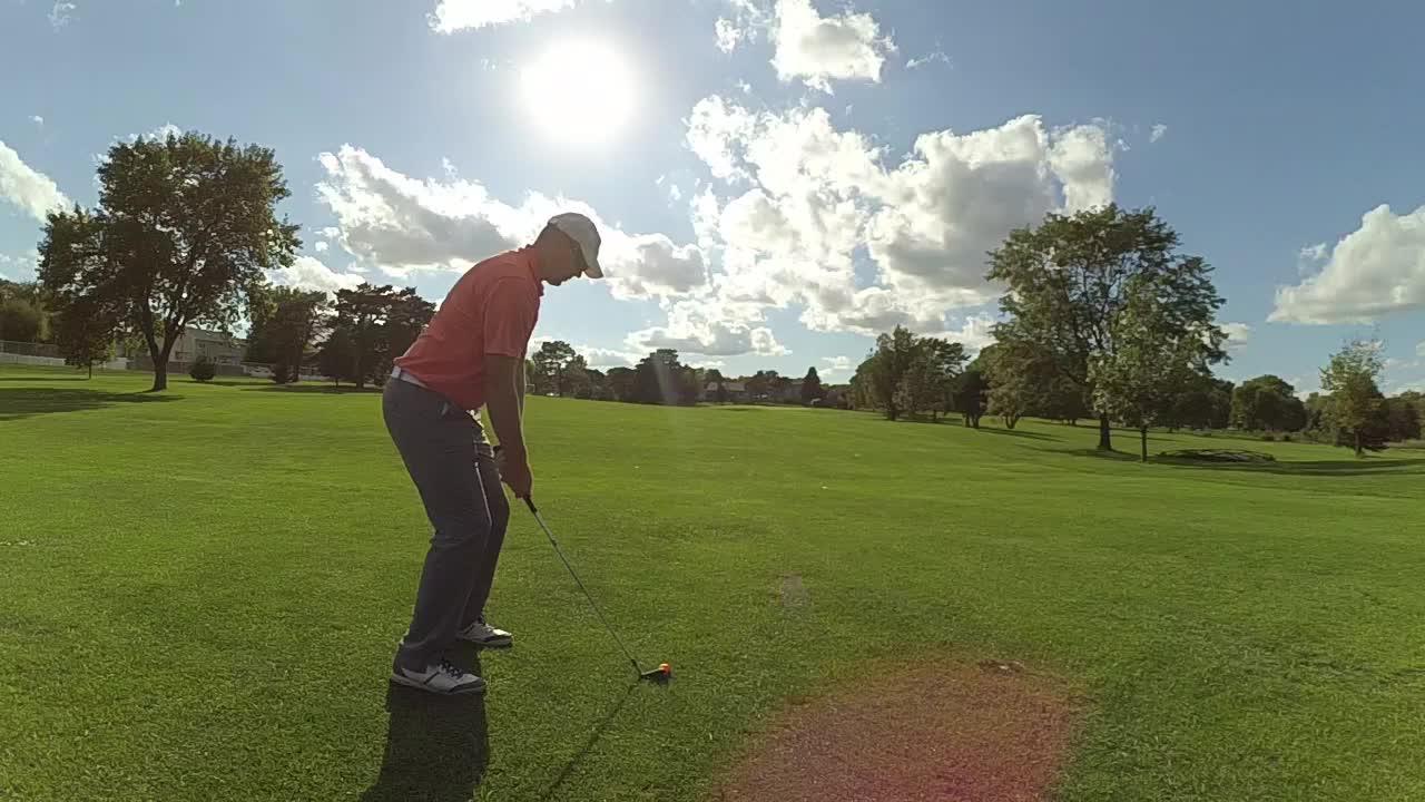 golf, golfing, sports, Golf swing GIFs
