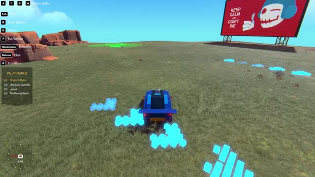Watch and share Trailmakers 2021-02-02 18-50-05 GIFs by bryan_dylan on Gfycat
