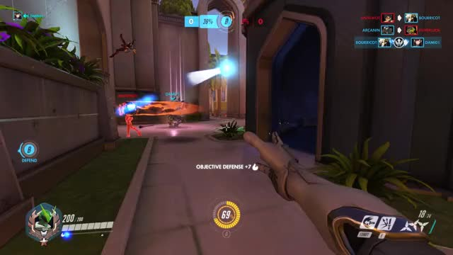 Watch Not really headshot headshot hanzo GIF on Gfycat. Discover more Competitiveoverwatch GIFs on Gfycat