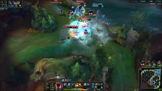 Watch and share Pentakill GIFs and Lee Sin GIFs by hitmanchief on Gfycat