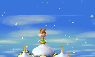 Watch and share Animal Crossing GIFs and Perfect Town GIFs on Gfycat
