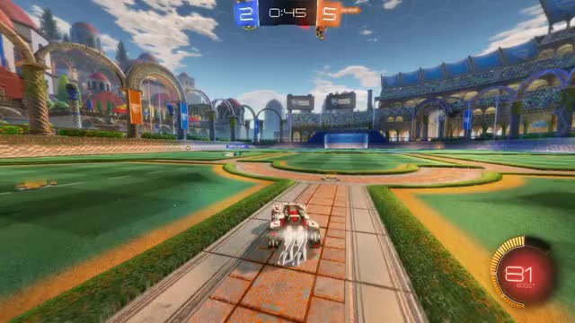 Watch Goal 8: One Man Bukkake GIF by Gif Your Game (@gifyourgame) on Gfycat. Discover more Gif Your Game, GifYourGame, Goal, One Man Bukkake, Rocket League, RocketLeague GIFs on Gfycat
