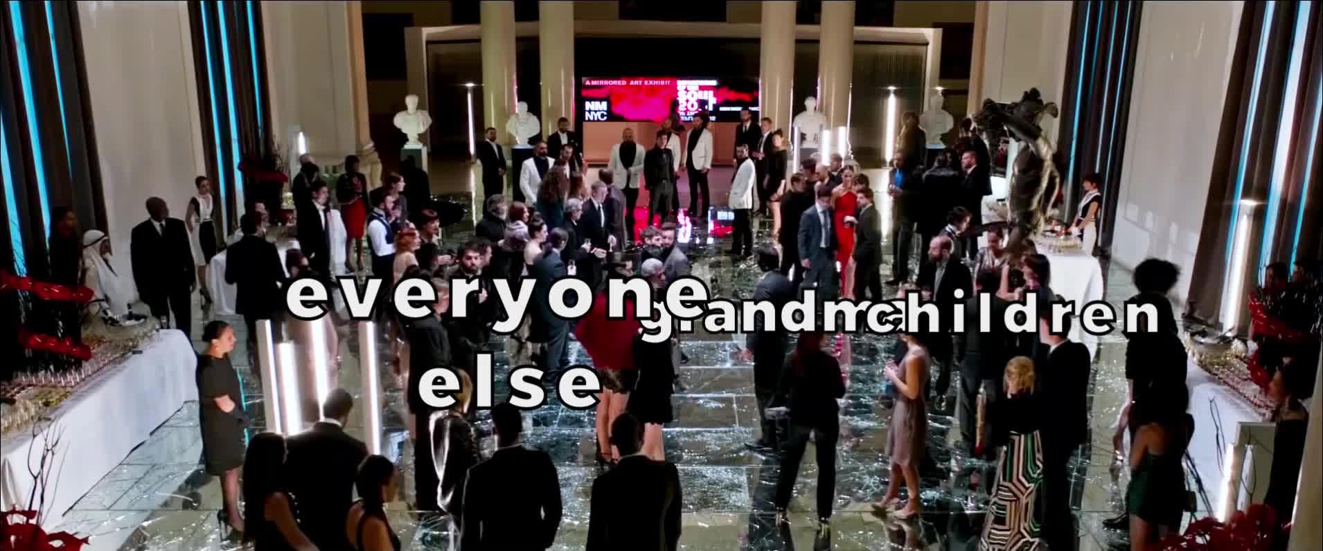 celebs, grandma, john wick, john wick 2, keanu reeves, meme, Grandma, NO! GIFs