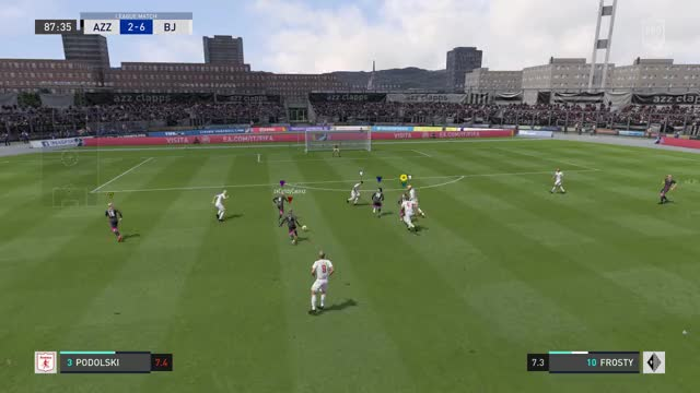 Watch and share Fifa20 GIFs by theblakelalonde on Gfycat