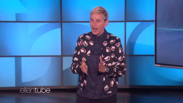 Watch and share Ellen Degeneres GIFs and Celebs GIFs on Gfycat
