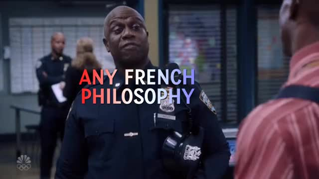Watch and share Andre Braugher GIFs and Brooklyn 99 GIFs by Unposted on Gfycat