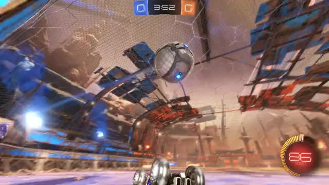 Watch Save 2: One Man Bukkake GIF by Gif Your Game (@gifyourgame) on Gfycat. Discover more Gif Your Game, GifYourGame, One Man Bukkake, Rocket League, RocketLeague, Save GIFs on Gfycat