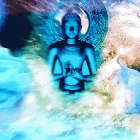 Transcendent Buddha
