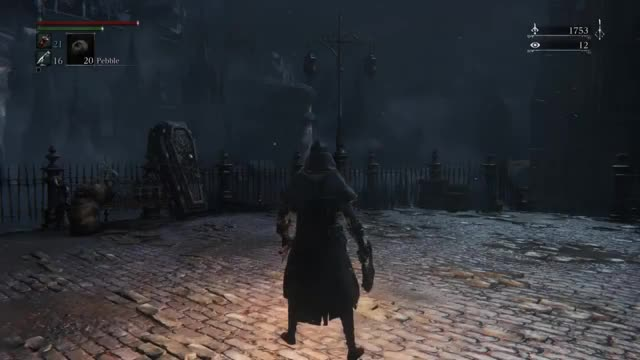 Watch and share Bloodborne: Saw Cleaver GIFs by unicott on Gfycat