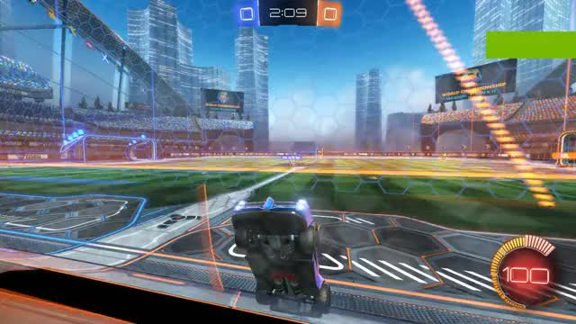 Watch Rocket League. GIF by S3PP3 (@xs3pp3x) on Gfycat. Discover more RocketLeague GIFs on Gfycat
