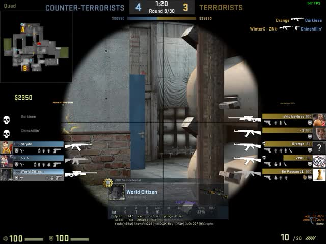 Watch 4k AWP GIF on Gfycat. Discover more related GIFs on Gfycat