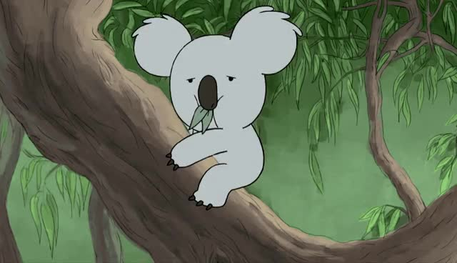 Watch this zoo GIF by GIF Queen (@ioanna) on Gfycat. Discover more asleep, bare, bears, cartoon, collapse, cute, exhausted, fall, goodnight, koala, network, nom, nom nom, sleep, sleepy, tired, tireness, tree, we, zoo GIFs on Gfycat