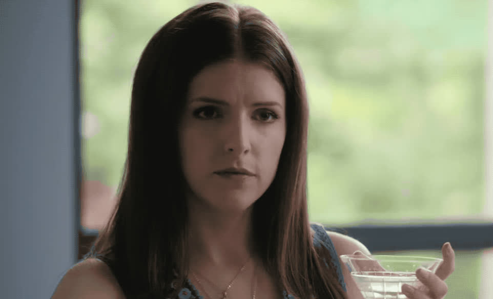a, anna, bitch, blake, bored, boring, c'mon, cmon, come, drink, drinking, favor, it, kendrick, lively, no, on, please, simple, stop, Anna Kendrick - A simple favor GIFs