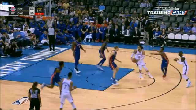 Watch adams GIF by @upthethunder on Gfycat. Discover more Oklahoma City Thunder, basketball GIFs on Gfycat
