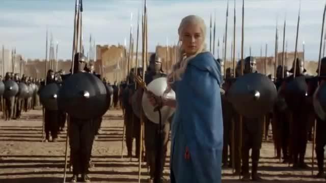 Watch this daenerys targaryen GIF by Media Paradise (@entfanatic) on Gfycat. Discover more daenerys targaryen, drogon, emilia clarke, game of thrones, iain glen, nathalie emmanuel GIFs on Gfycat