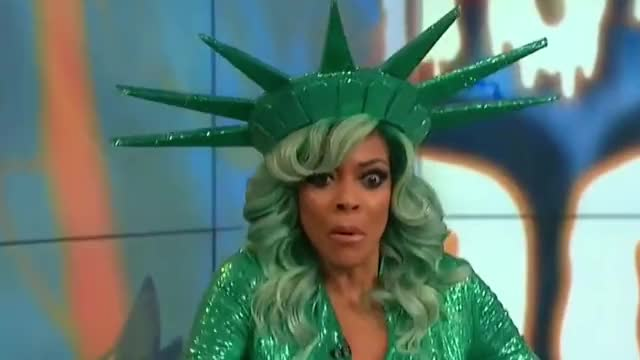 Watch and share Wendy Williams GIFs and Surprised GIFs by Reactions on Gfycat