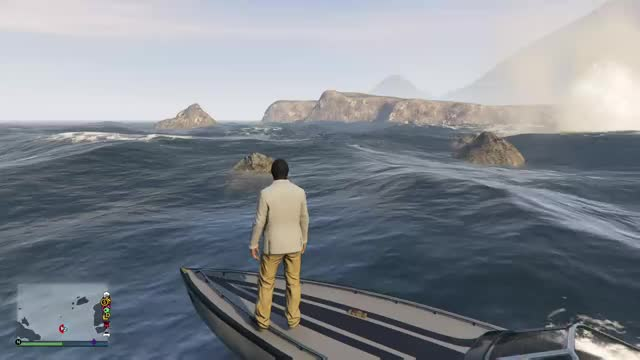 Watch this GIF by xboxdvr on Gfycat. Discover more GrandTheftAutoV, IVIassacre25, xbox, xbox dvr, xbox one GIFs on Gfycat