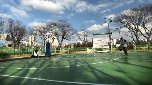 EXBC Playing IRL - Twitch Clips