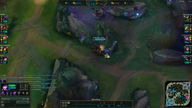 Watch Azir Insec GIF on Gfycat. Discover more leagueoflegends GIFs on Gfycat