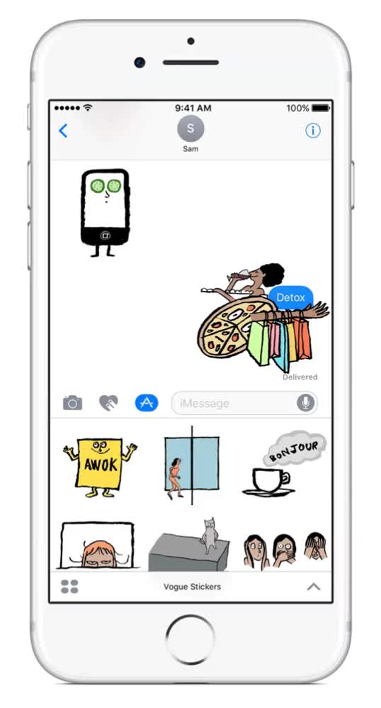 Watch and share Message GIFs on Gfycat