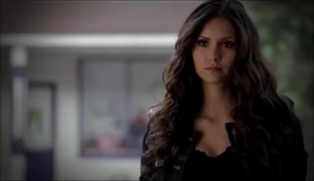"""Watch The Vampire Diaries Katherine & Elijah 4x18 """"I Love You"""" GIF on Gfycat. Discover more 18, All Tags, Hug, NEW, TVD, argue, clips, confronts, episode, hold, kissing, leaves, scenes, talk GIFs on Gfycat"""
