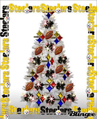 Watch and share Pittsburgh Steelers Christmas Tree GIFs on Gfycat