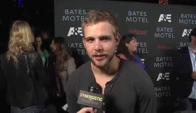 Watch Max Thieriot GIF on Gfycat. Discover more related GIFs on Gfycat