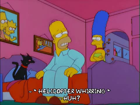 Watch and share Homer Simpson GIFs on Gfycat
