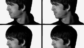 Watch and share Champagne Supernova GIFs and Noel Gallagher GIFs on Gfycat