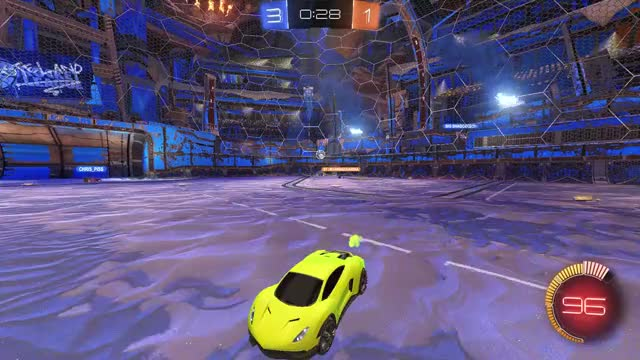 Watch Dunkey Kong GIF by  Brav (@bravorius) on Gfycat. Discover more RocketLeague GIFs on Gfycat