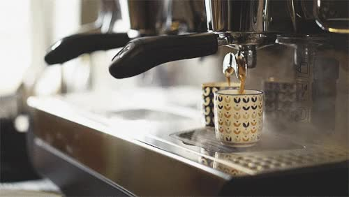 Watch and share Hot Coffee Loop GIFs on Gfycat