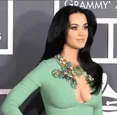 Gonna fap to Katy Perry tonight