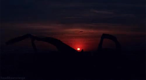 Watch and share Sunrise GIFs on Gfycat