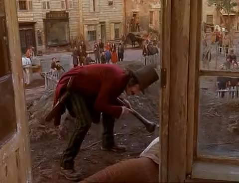Watch and share Gangs Of New York GIFs on Gfycat
