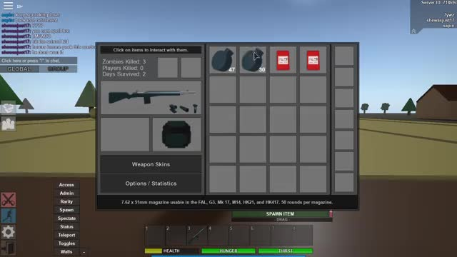 Watch and share Roblox 2020-01-06 22-42-34 GIFs by horurs on Gfycat