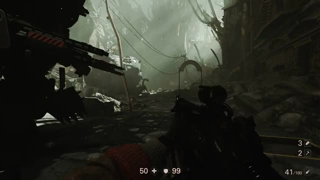 Watch Wolfenstein II: The New Colossus GIF by @pclabtest on Gfycat. Discover more related GIFs on Gfycat