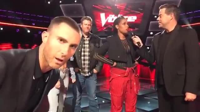 Vừa chung kết được 2 tháng, The Voice Mỹ khiến khán giả ngộp thở khi phát sóng tiếp mùa mới