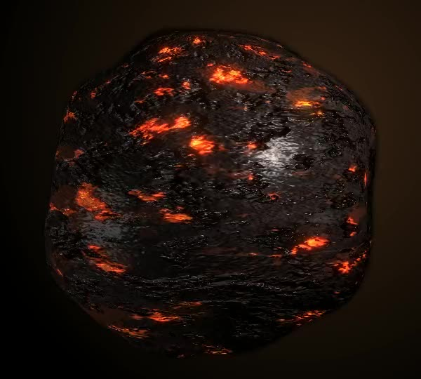 Watch and share Warping Lava Rock GIFs by Josh Taylor on Gfycat