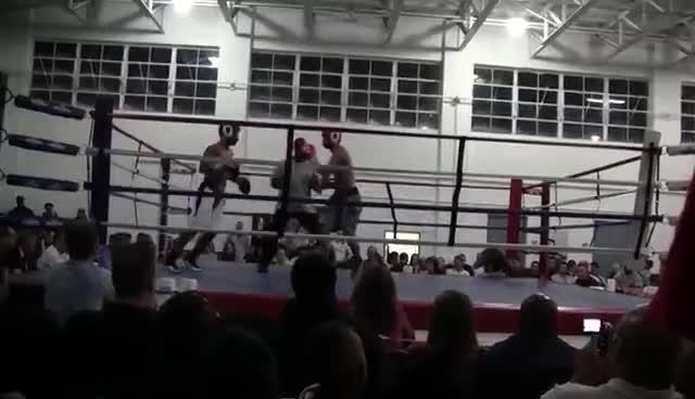 None, Boxing GIFs