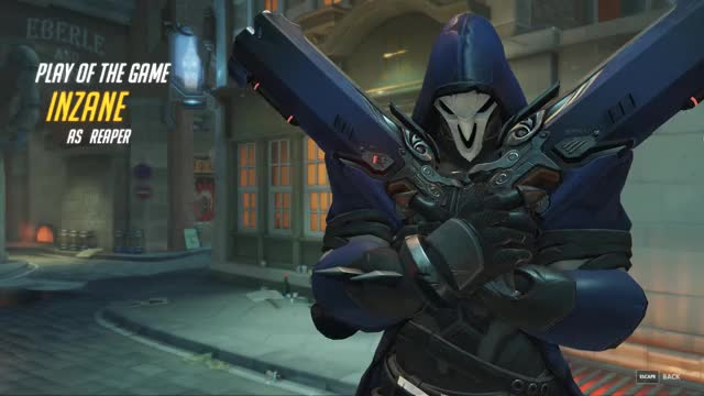Watch and share Overwatch GIFs and 60fps GIFs on Gfycat