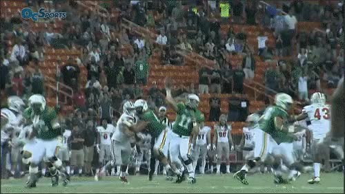 Watch and share Hawaii Wins GIFs by jah-eazy on Gfycat