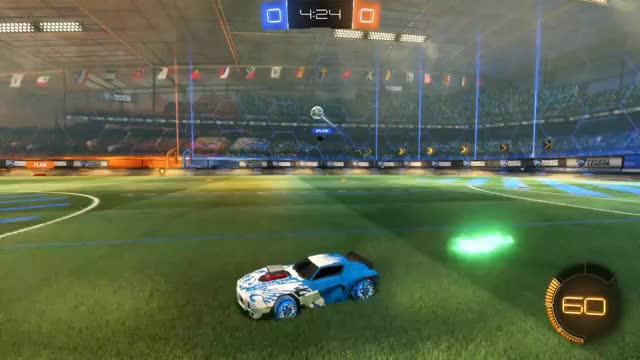 Watch Rocket League | Nagraj w GeForce GTX GIF on Gfycat. Discover more GeForceGTX, Rocket League, ShareEveryWin GIFs on Gfycat