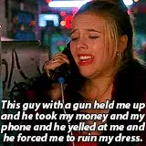 Watch and share Alicia Silverstone GIFs and Cher Horowitz GIFs on Gfycat