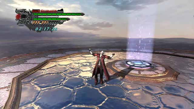 Watch and share Dante GIFs and Dmc4 GIFs by buttonmash623 on Gfycat