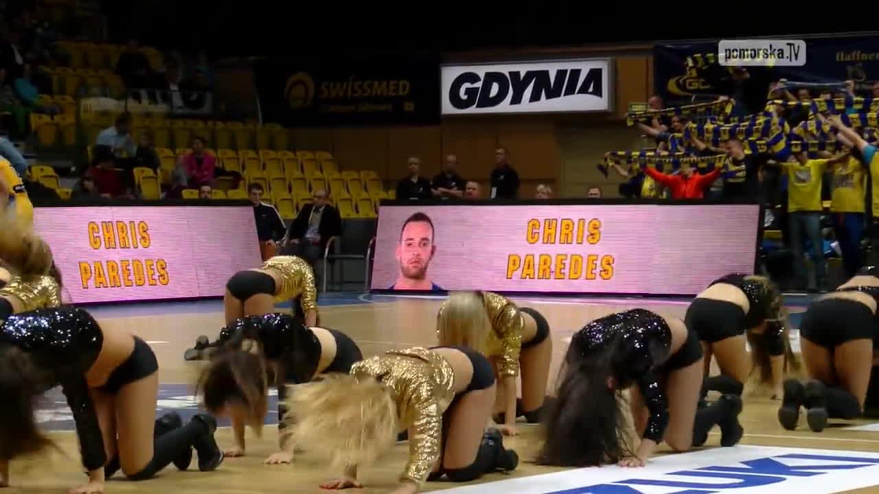 Cheerleaders Gdynia GIFs