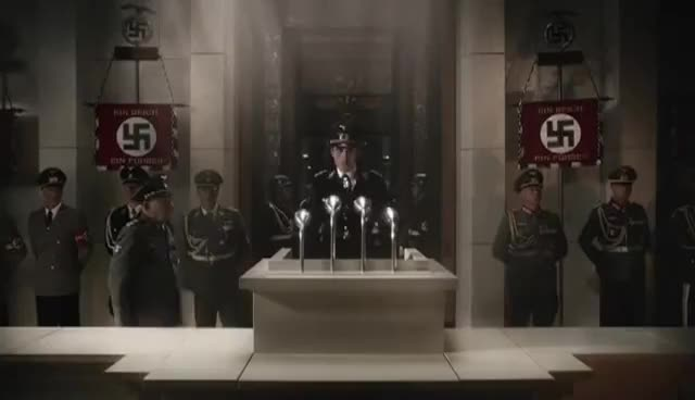 Watch and share The Man In The High Castle GIFs on Gfycat