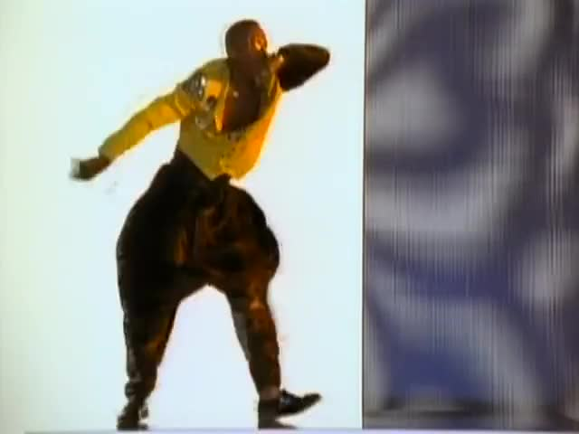 Watch MC Hammer - U Can't Touch This GIF by Reaction GIFs (@sypher0115) on Gfycat. Discover more canttouchthis, dance, mchammer GIFs on Gfycat