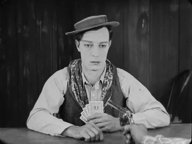 Watch Buster Keaton - The Art of the Gag GIF by @tactical_hog on Gfycat. Discover more film analysis, filmmaking, video essay GIFs on Gfycat