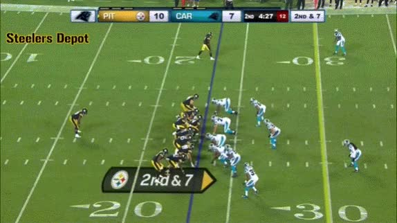 Watch mcdonald-panthers-4 GIF on Gfycat. Discover more related GIFs on Gfycat