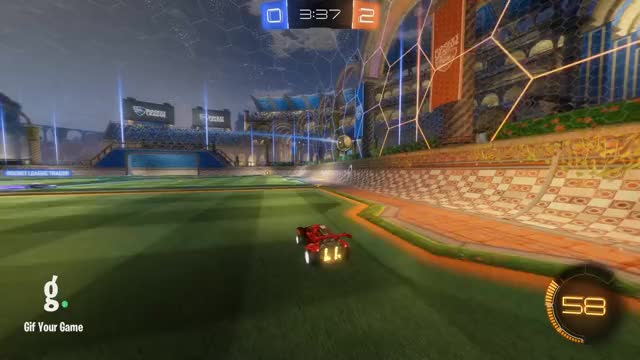 Watch Goal 3: The Great Trixie GIF by Gif Your Game (@gifyourgame) on Gfycat. Discover more Gif Your Game, GifYourGame, Goal, Rocket League, RocketLeague, The Great Trixie GIFs on Gfycat